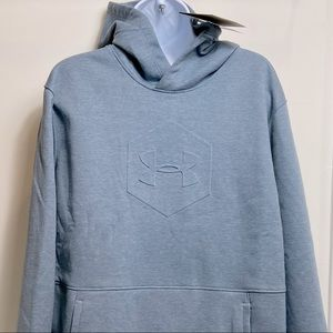 Under Armour Hoodie for Men Size XL